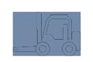 Logistikplanung Icon Orgeda GmbH Wolfschlugen Stuttgart