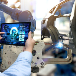 Innovative Techniken Augmented Reality Orgeda GmbH Wolfschlugen Stuttgart