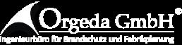 Logo Orgeda GmbH Wolfschlugen Stuttgart