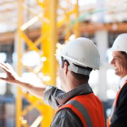 Baustellensicherheit | SiGeKo & SiGe-Plan Orgeda GmbH Wolfschlugen Stuttgart