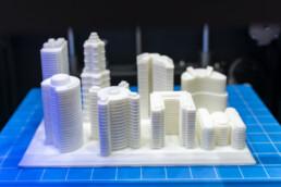 3D-Druck in Architektur & Bau Orgeda GmbH Wolfschlugen Stuttgart