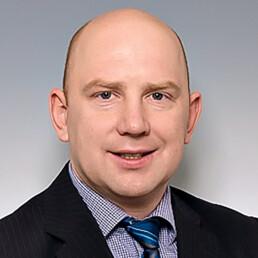 Sven Kühn Geschäftsführer Orgeda GmbH Wolfschlugen Stuttgart
