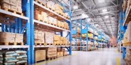 Logistikplanung   Logistikkonzept & Materialflussplanung Orgeda GmbH Wolfschlugen Stuttgart